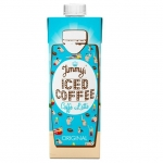 Jimmy's Iced Coffee Original 330ml   Offer 2 For £1