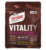 Slimfast Vitality Chocolate Intensity £2.99