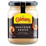 Colman's Seafood Sauce 155g – 69p