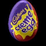 Cadbury Creme Egg 10 x 40g Creme Eggs (Full Size)