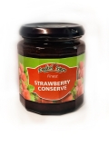 English Fayre Strawberry Conserve 340G
