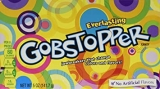 Everlasting Gobstopper Large Box 141.7g American Retro Sweets – £1.00