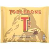 Toblerone Sharing Pouch 200g £1.50