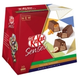 Easter Special – Kit Kat Senses 120g (3 pack) £4.99