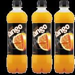 Tango Orange Original 600ml (3 pack)