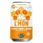 Volvic Lemon and Orange 330ml (Case of 12) £4.99
