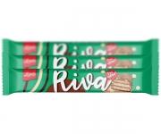 Lovell's Riva Chocolate Wafer Bars 33g (Triple Pack)